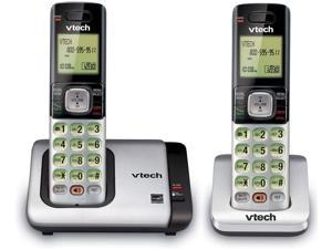 CRDLS PHONE,2HS,CID,BLK/
