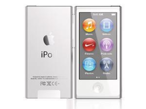 Apple iPod Nano 7th Generation 16GB Silver -New in Plain White Box