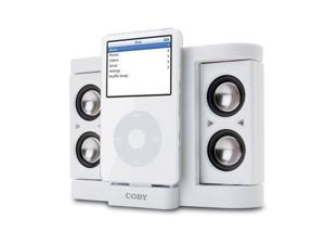 Coby CS-MP57 4.0 Speaker System