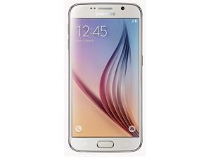 Samsung Galaxy S6 32GB SM-G920i - Unlocked White