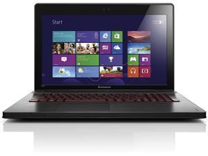 "Lenovo Ideapad Y510P 15.6"" FHD Gaming Laptop ( Intel i5-4200M 2.5Ghz, 6GB Ram, 256GB SSD, Geforce GT 755M 2GB Graphics, Windows 10 Home ) Grade B"