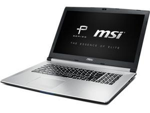 "MSI PE60 6QE 15.6"" FHD Gaming Laptop ( Intel Core i7-6700HQ 2.6Ghz, 8GB Ram, 500GB Hard Drive, Nvidia GTX 960M 2GB, Windows 10 Home ) Grade A"
