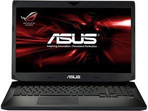 "ASUS ROG G750JW 17.3"" FHD Gaming Laptop ( Intel Core i7-4700HQ 2.40 GHz, 8GB RAM, 1TB Hard Drive, Nvidia GeForce GTX 765M 2GB, Windows 10 Home ) Grade B"
