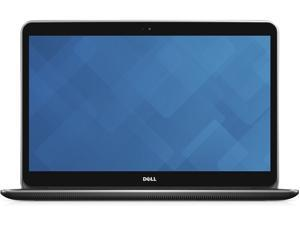 """Dell XPS  9350 15.6"""" 4K Touchscreen Gaming Laptop ( Intel Core i7-4712HQ 2.3Ghz, 16GB Ram, 512GB SSD, Nvidia GT 750M 2GB Graphics, Windows 10 Home ) Grade A"""