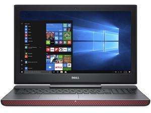 "Dell 7567 15"" FHD Gaming Laptop ( Intel Core i5-7300HQ 2.50Ghz, 8GB Ram, 1TB Hard Drive, Nvidia GeForce GTX 1050 4GB Graphics, Windows 10 Home ) Grade A"