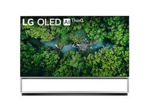 "LG SIGNATURE ZX 77"" 8K 120Hz Smart OLED TV w/ AI ThinQ OLED77ZXPUA 2020"