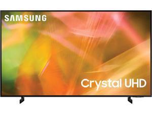 "Samsung UHD 8 Series AU8000 85"" 4K LED TV (UN85AU8000FXZA, 2021)"