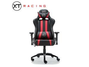 noblechairs EPIC Series Black/Red - Newegg com