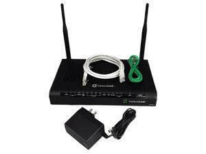 Technicolor Centurylink C2000T Wireless 802.11N ADSL2+ VDSL Modem Router Combo Gateway