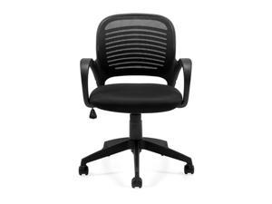 Ergonomic Mesh Back Tilter Computer Chair (G10901B) for the Office, Home Office, Workstations, and Conference Rooms