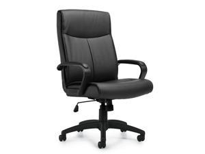 Ergonomic Comfortable Work Chair with Armrests (G11782B) Task Chair for Office, Home, Computer Desk, Workstation, Conference Room Ergonomic with Lumbar Support