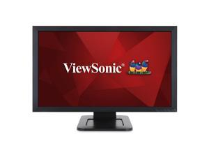 "ViewSonic TD2421 24"" 1080p Touchscreen Monitor"