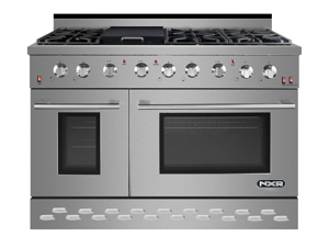 NXR 48in Professional Style Gas Range - SC4811