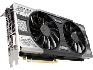 EVGA GeForce GTX 1080 FTW GAMING ACX 3.0, 08G-P4-6286-KR, 8GB GDDR5X, RGB LED, 10CM FAN, 10 Power Phases, Double BIOS, DX12 OSD Support (PXOC)