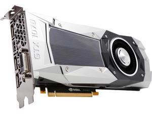 ZOTAC GeForce GTX1070 GDDR5 8GB DirectX-12 Founders Edition, ZT-P10700A-10P