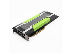 HPE Q0E21A NVIDIA Tesla P100 16 GB 4096 bit HBM2 PCI-E x16 Computational Accelerator  (868199-001 / 868585-001)