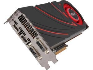 ASUS Radeon R9 290X 4GB GDDR5 PCI Express 3.0 CrossFireX Support Video Card R9290X-4GD5