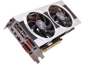 XFX Double D Radeon HD 7970 3GB DDR5 PCI Express 3.0 CrossFireX Support Video Card FX-797A-TDJC
