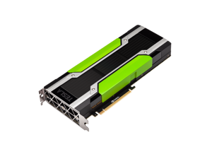 HPE Q0V80A NVIDIA Tesla P40 24 GB 384 bit GDDR5X PCI-E x16 Computational Accelerator (870919-001 / 872323-001)