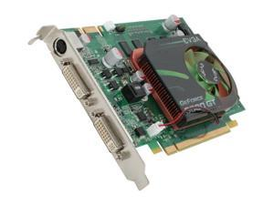 EVGA GeForce 9500 GT DirectX 10 01G-P3-N959-TR 1GB 128-Bit DDR2 PCI Express 2.0 x16 HDCP Ready SLI Support Video Card