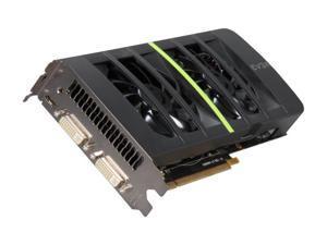 EVGA 01G-P3-1567-KR GeForce GTX 560 Ti (Fermi) 1GB 256-bit GDDR5 PCI Express 2.0 x16 HDCP Ready SLI Support Video Card