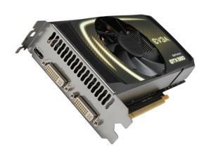 EVGA GeForce GTX 560 (Fermi) DirectX 11 01G-P3-1460-KR 1GB 256-Bit GDDR5 PCI Express 2.0 x16 HDCP Ready SLI Support Video Card