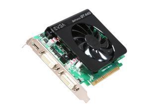EVGA 01G-P3-1441-KR GeForce GT 440 1024MB (Fermi) DUAL DVI PCI Express 2.0 x16 Video Card