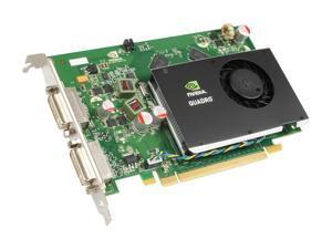 HP 508282-001 Quadro FX 380 256MB 128-bit GDDR3 PCI Express 2.0 x16 Workstation Video Card