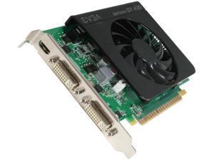 EVGA GeForce GT 430 (Fermi) DirectX 11 01G-P3-1431-KR 1GB 128-Bit DDR3 PCI Express 2.0 x16 HDCP Ready Video Card