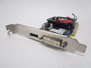 DELL 03173K Radeon HD 6450 1GB 64-bit DDR3 PCI Express 2.1 x16 HDCP Ready Video Card