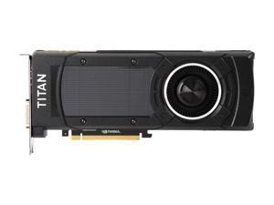 GeForce GTX TITAN X 12GB 384-Bit GDDR5 PCI Express 3.0 HDCP Ready SLI Support Video Card