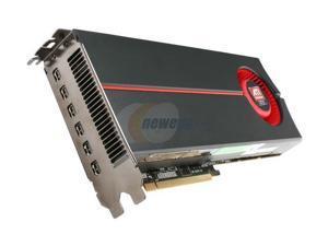VisionTek Radeon HD 5870 900322 2GB GDDR5 Video Card