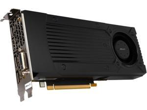 PNY GeForce GTX 960 DirectX 12 VCGGTX9604XPB 4GB 128-Bit GDDR5 PCI Express 3.0 x16 SLI Support XLR8 Video Card