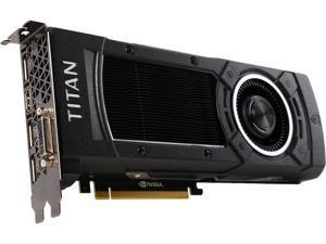 EVGA GeForce GTX TITAN X Superclocked 12G-P4-2992-KR 12GB 384-Bit GDDR5 PCI Express 3.0 HDCP Ready SLI Support Video Card