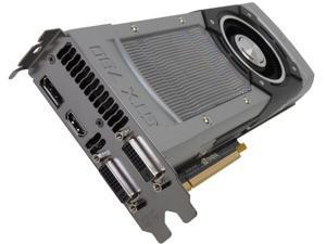 PNY VCGGTX7803XPB G-SYNC Support GeForce GTX 780 3GB 384-Bit GDDR5 PCI Express 3.0 x16 SLI Support Video Card