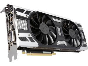 EVGA GeForce GTX 1080 SC GAMING, 08G-P4-6183-KR, 8GB GDDR5X, ACX 3.0 & LED DX12 Graphics Card