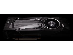 NVIDIA GeForce Titan Xp 900-1G611-2530-000 12GB 384-Bit GDDR5X PCI Express 3.0 HDCP Ready SLI Support Video Card