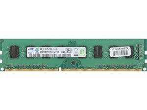 Samsung 4GB DDR3 SDRAM Memory Module