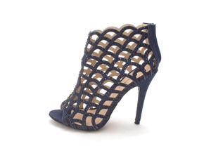 c7c4b3461f97 Zigi Soho Womens Duran Fabric Open Toe Special ...