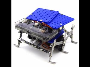 Rokit Smart - 11-in-1 Programmable Robot Kit