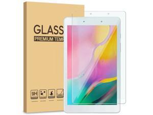 [1 Pack]Mignova for Galaxy Tab A 8.0 2019 Tempered Glass Screen Protector with[Anti-Scratch],[Anti-Fingerprint],[Anti-Bubble],Compatible for  Galaxy Tab A 8.0 2019 SM-T290/T295 Tablet