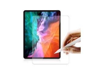 iPad Pro 12.9 Paperfeel Screen Protector (2020/2018/2017/2015), Mignova iPad 12.9 inch Screen Protector Paper Matte PET Film For Drawing High Touch Sensitivity No Glare Fit Apple Pencil/Face ID