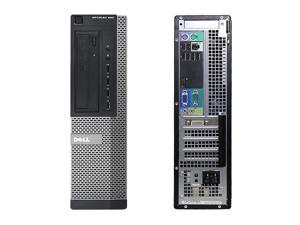 Dell OptiPlex 990 DT Desktop PC, Intel Core i5-2400 3.10GHz, 8GB DDR3 RAM, 256GB SSD, Win-10 Pro x64