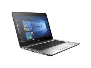 """HP Elitebook 840 G3 14"""" 1366x768 HD Laptop PC, Intel Core i5-6300U 2.4GHz, 8GB DDR4 RAM, 180GB SSD, Windows 10 Pro x64 Grade B+"""