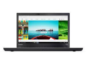 "Lenovo ThinkPad T470 14"" 1366x768 HD Ultrabook PC, Intel Core i7-7600U 2.8GHz, 16GB DDR4 RAM, 256GB NVMe SSD, Win 10 Pro Grade A Manufacturer Wty"