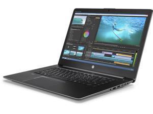 "HP ZBook 15 G3 15.6"" 1920x1080 Full HD Mobile Workstation PC, Intel Core i5-6440HQ 2.60GHz, 8GB DDR4 RAM, NVMe M.2 512GB SSD, Win-10 Pro x64, NVIDIA Quadro M1000M  Grade B"
