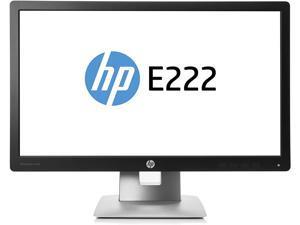 """HP Business M1N96A8#ABA 21.5"""" EliteDisplay E222 Monitor Grade B"""