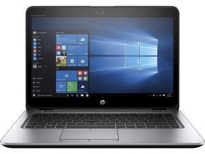 """HP Elitebook 840 G3 14"""" Full HD 1920x1080 Laptop PC, Intel Core i5-6300U 2.4GHz, 8GB DDR4 RAM, 256GB SSD, Windows 10 Pro x64 Grade B+"""