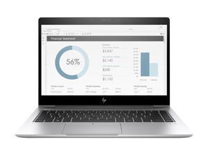 """HP EliteBook 820 G3 12.5"""" 1366x768 HD Laptop, Intel Core i5-6200U 2.3GHz, 8GB DDR4 RAM, 256GB SSD, Windows 10 Pro x64 Grade B"""