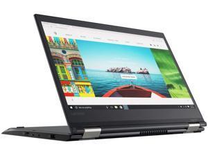 "Lenovo ThinkPad Yoga 370 13.3"" 1920x1080 Full HD Touchscreen 2-1 Laptop/Tablet PC, Intel Core i5-7300U 2.6GHz, 8GB DDR4 RAM, 512GB SSD, Win 10 Pro Grade A"